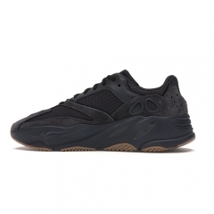 Authentic Adidas Yeezy Boost 700 Utility Black