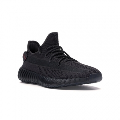 Authentic Adidas Yeezy Boost 350 V2 BLACK REFLECTIVE