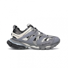 Authentic Balenciaga Track Grey Women