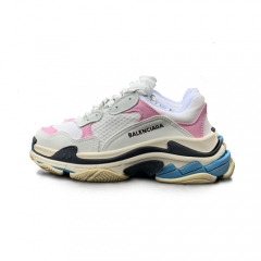 Authentic Balenciaga Tess S Gomma Resille  Triples Women