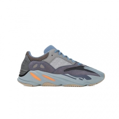 Authentic Adidas Yeezy Boost 700 Carbon Blue Women
