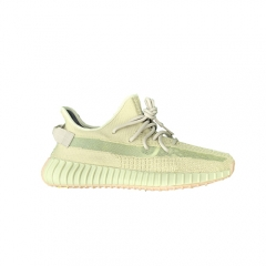 Authentic Adidas Yeezy Boost 350 V2 Sulfur Women